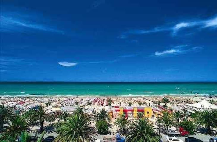 Visitare San Benedetto del Tronto, la Riviera delle Palme