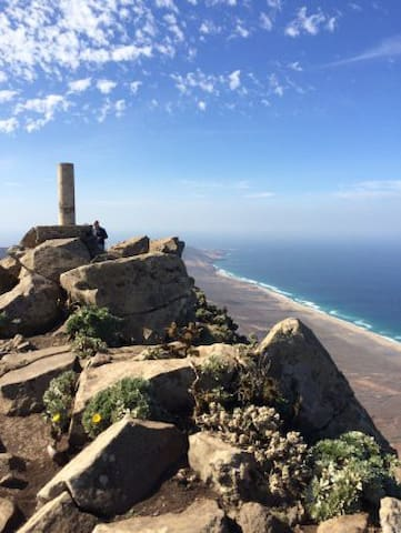 Sightseeing Fuerteventura