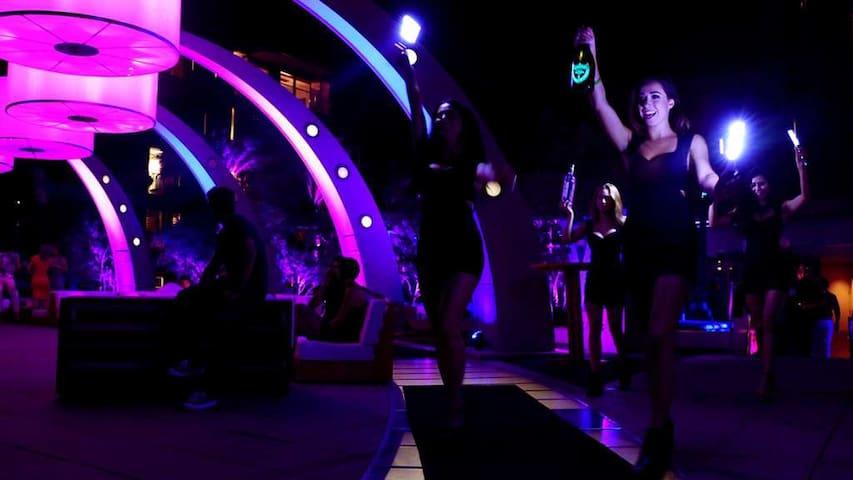 Guidebook: Scottsdale Nightlife