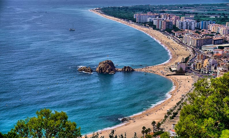Blanes - Local Tips