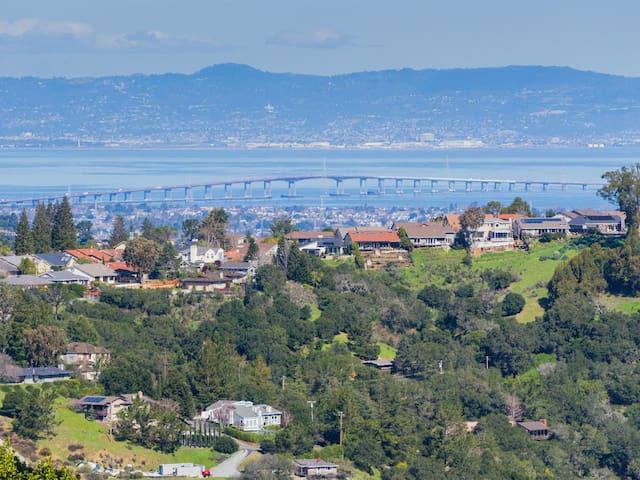 Guidebook for San Mateo