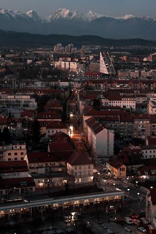 Must see in Ljubljana