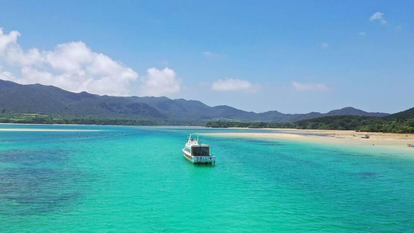 Okinawa Bucket List