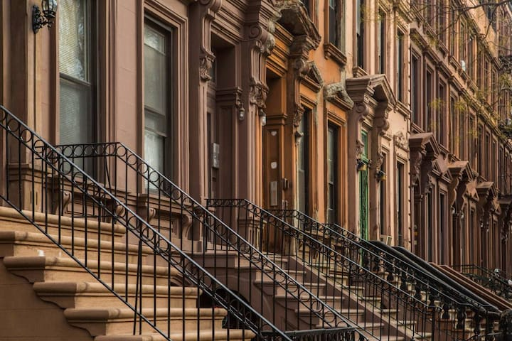 Harlem Guide