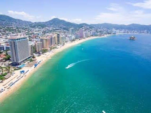 Qué hacer y qué ver en Acapulco???