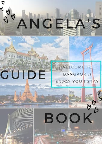 Angela's guidebook