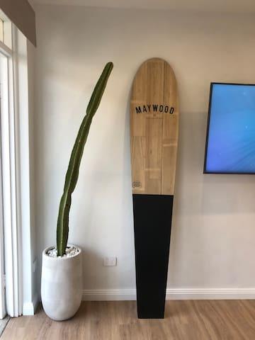 Boho Surf Pad Dee Why