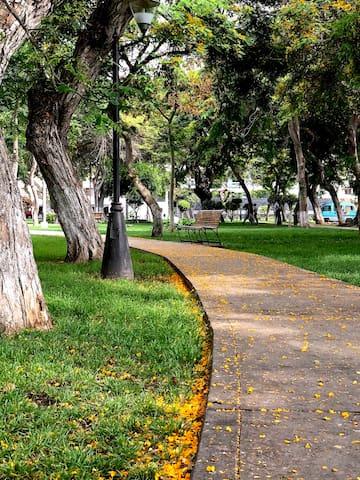 Guía Rápida de Trujillo y alrededores