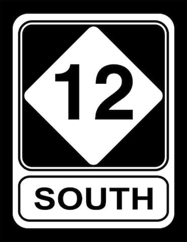 Brenton's 12 South Guide