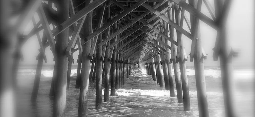 Folly Beach - Navigating Your Way Around Our Little Boho Chic BeachTown