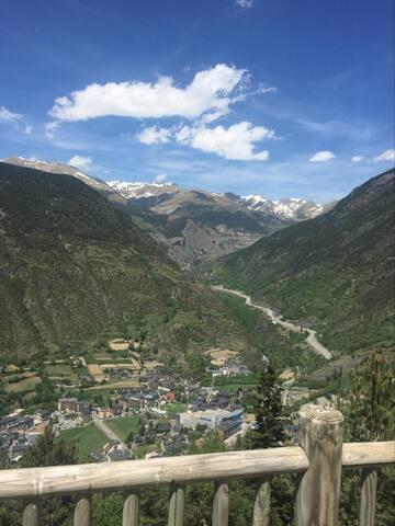 A Guidebook to Andorra