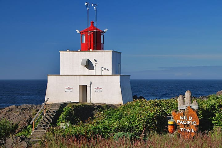 Guidebook for Ucluelet