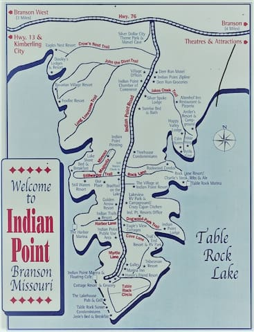 Indian Point Guide
