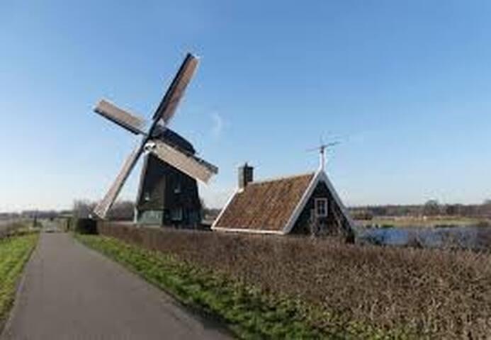 Guidebook for Landsmeer