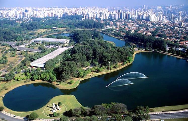 Guidebook for São Paulo