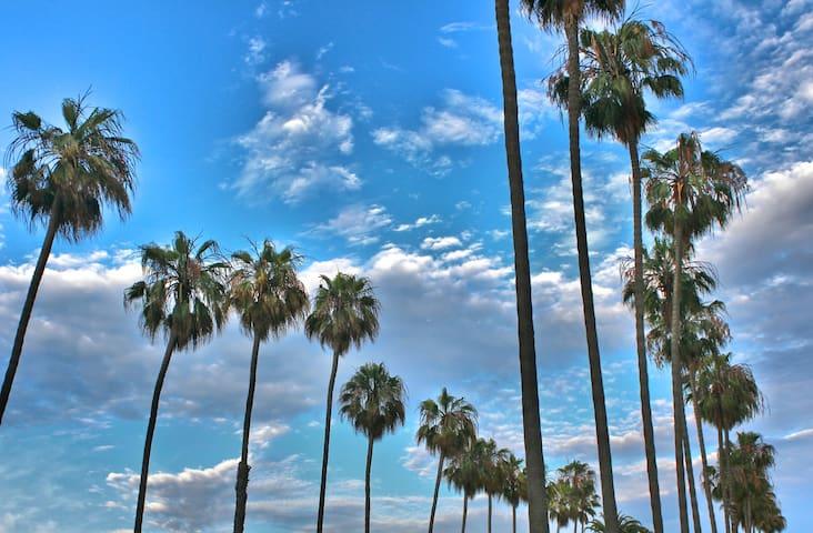 Guidebook for Los Angeles