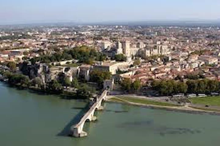Les incontournables d'Avignon