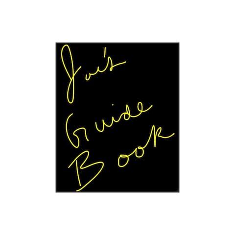 Joe's Guidebook