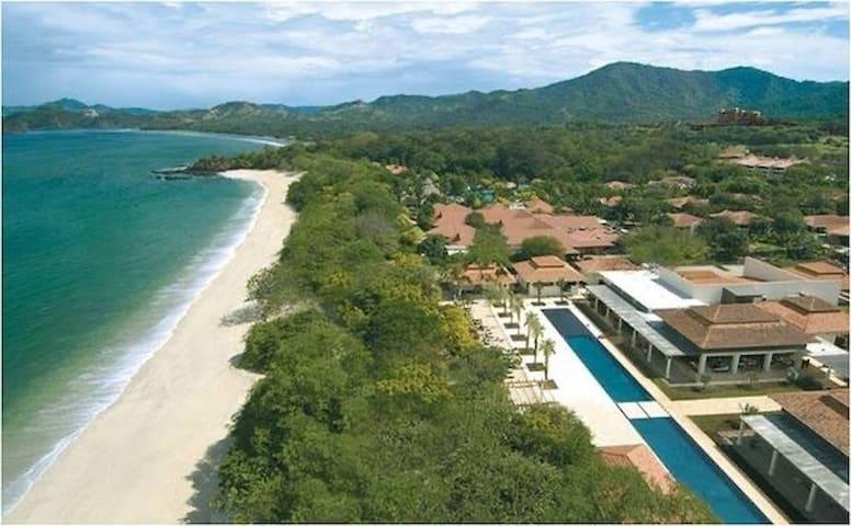 Guidebook for Playa Conchal