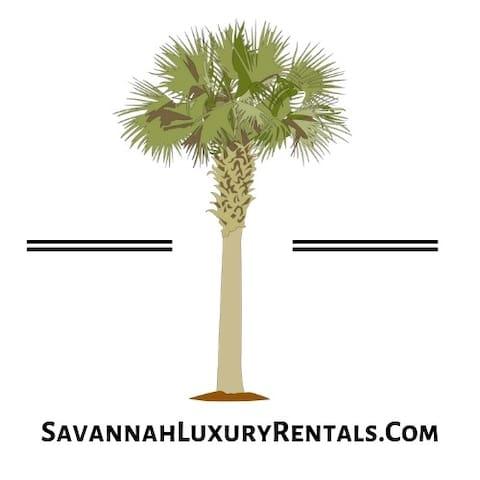 Mary's Downtown Savannah Guidebook