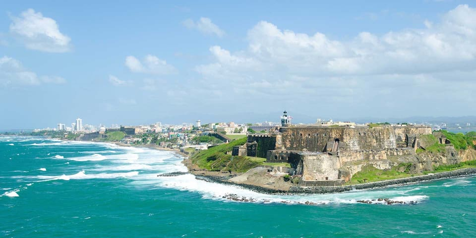 The Ultimate Puerto Rico Guidebook | By Your Host, Carlos A. Rodríguez.