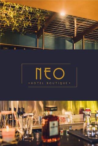 La guía Neo Hotel Boutique