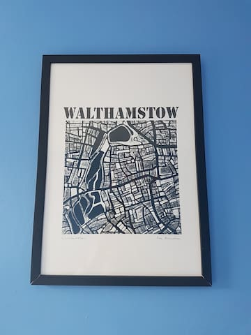 Walthamstow Guidebook