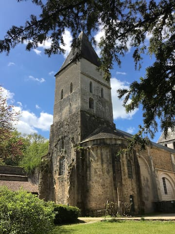 Guidebook for Tourtoirac & Surrounding Villages