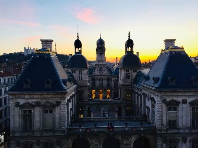 Guide pour Lyon