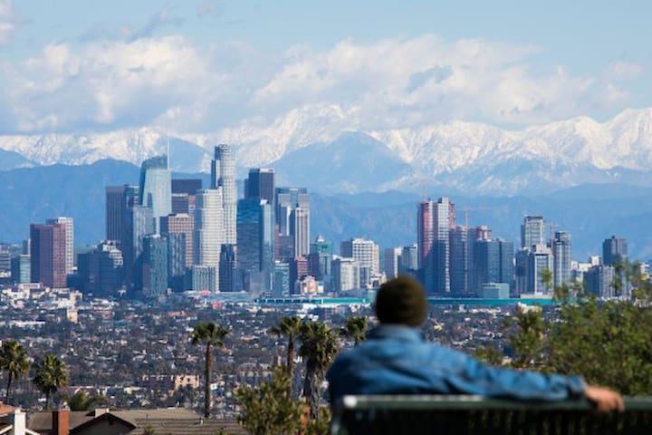 Majeed's Los Angeles Guidebook