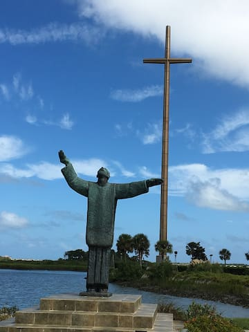 Guidebook for St. Augustine, Florida