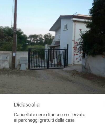 Villa Loddo 1,2,3,4