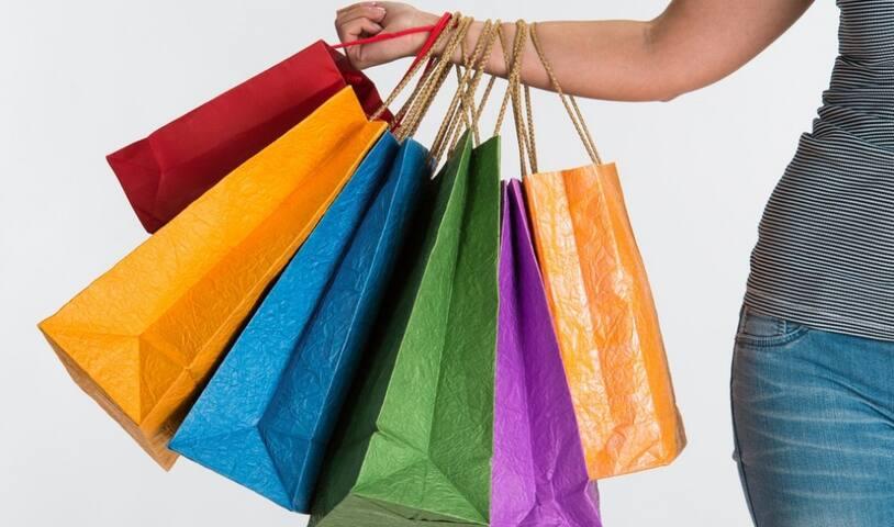 Compras em Ponta Grossa - Dicas da Roh