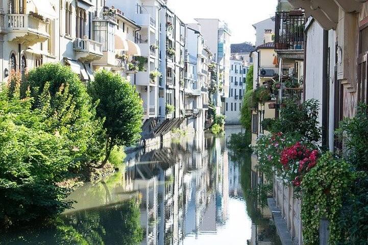 Padova (it/en/es/de)