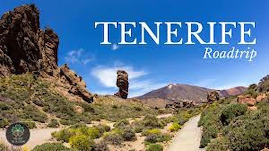 """""""TENERIFE NORTE"""", lo mejor!!"""