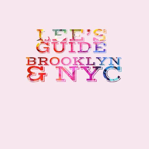 Guidebook for Brooklyn