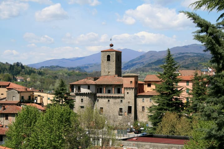 Guidebook for Castelnuovo di Garfagnana