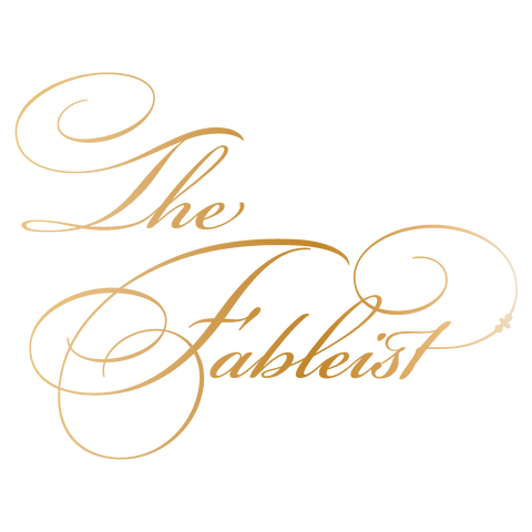 The Fableist Wine Co. Guidebook