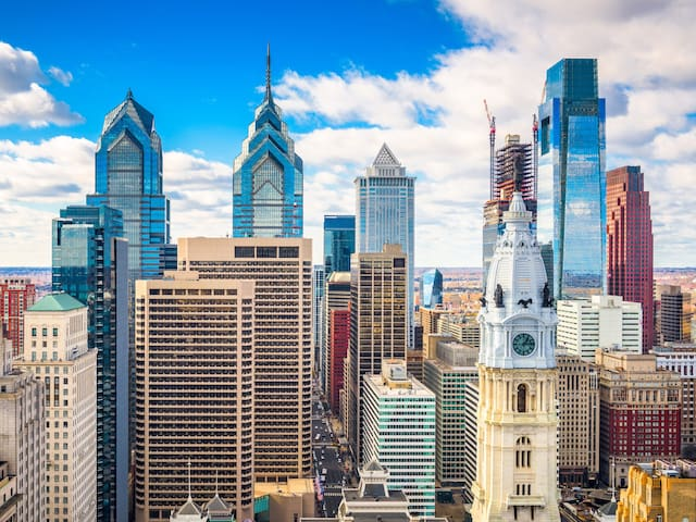Guidebook for Philadelphia