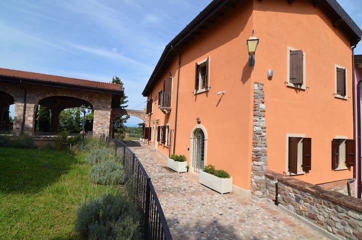 Residenza Fondo Ulivi - Opportunities