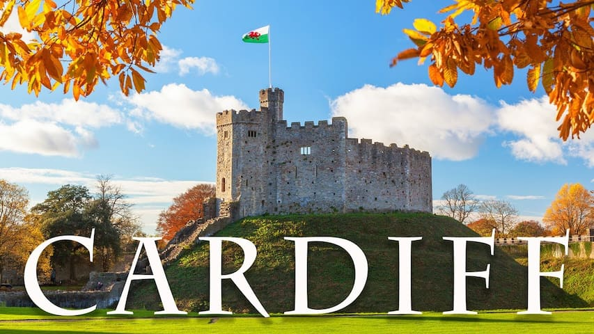 Guidebook for Cardiff