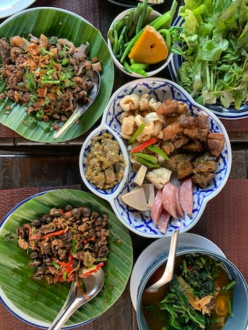 MICHELIN Chiangmai guide2020