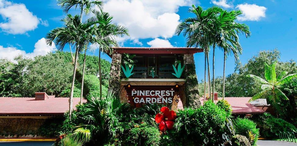 Pinecrest Guidebook