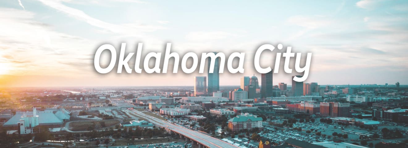 Guidebook for Oklahoma City