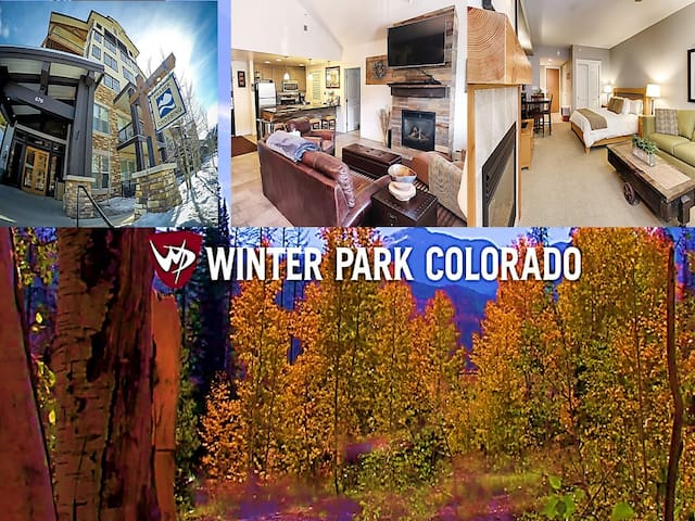 Guidebook for Winter Park