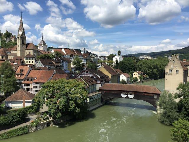 Alexandra's Reiseführer für Baden