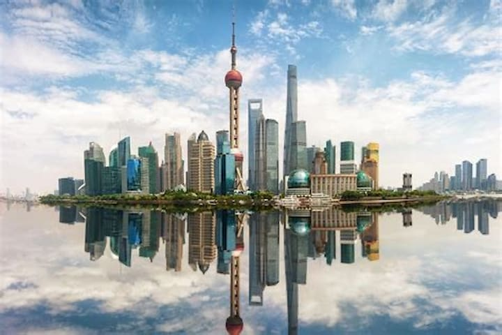 Best places to visit in Shanghai