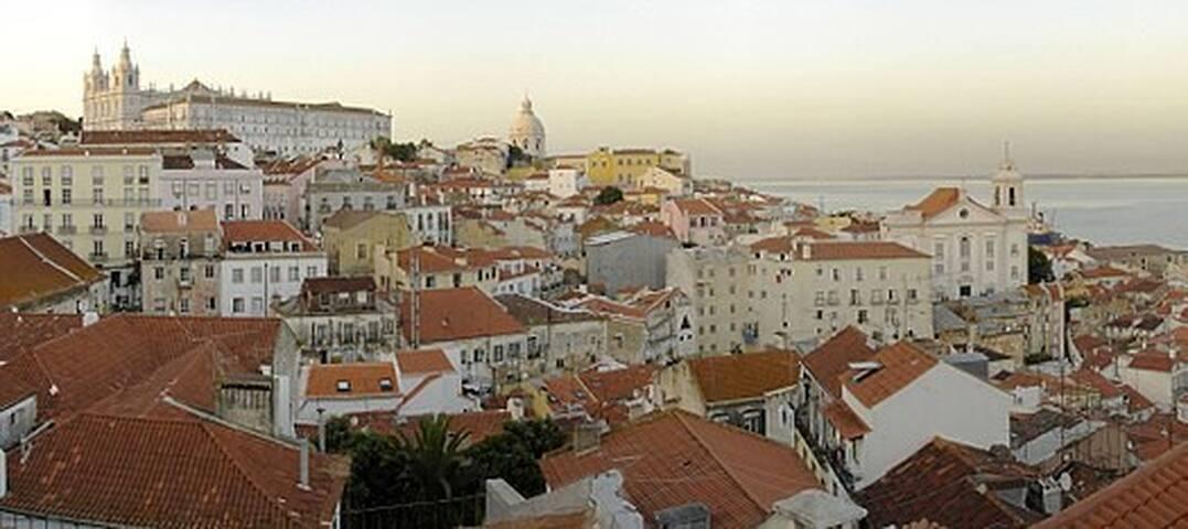 Lisbon Turistic Guide
