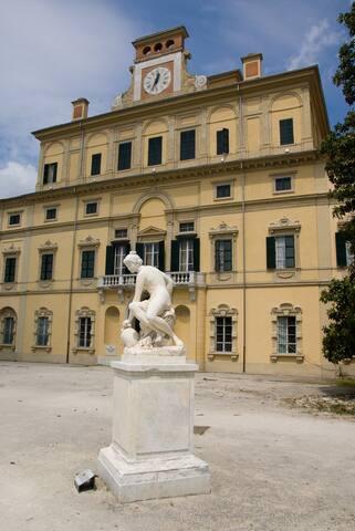 Guidebook for Parma