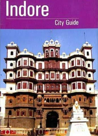 Gagandeep's guidebook
